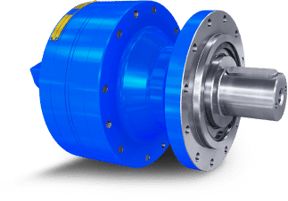 Rotary Power - Hydraulic motors and pumps