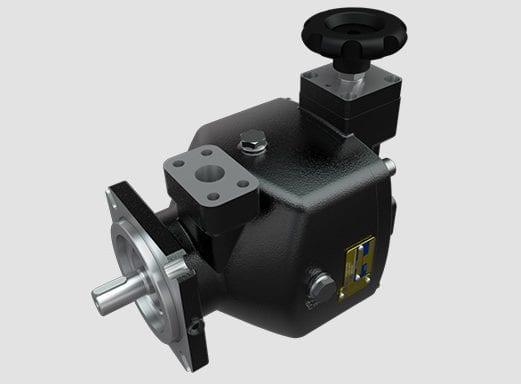 MB Chemical Metering Pump