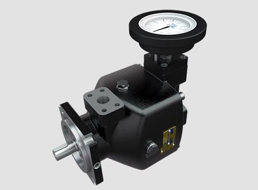 MD Chemical Metering Pump